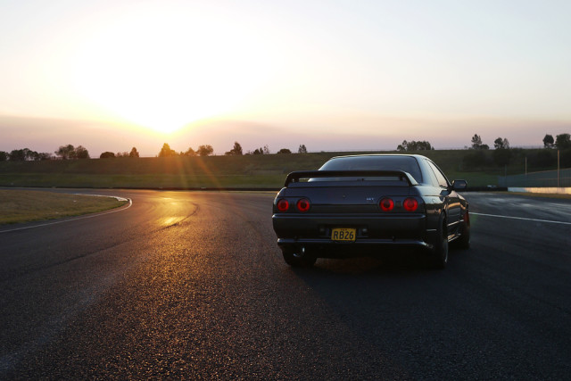 gtr_rear_track_sunset