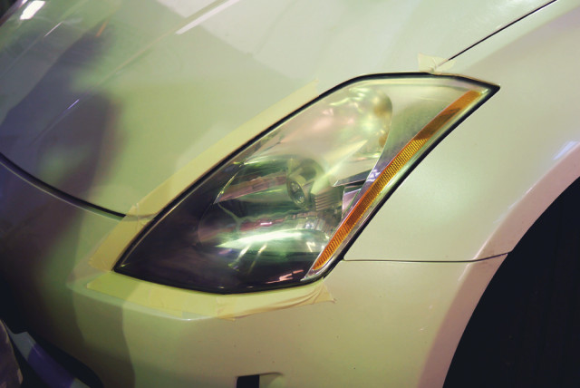 alain_350z_headlights1_zengarage_royalshine_detailing