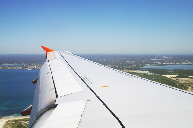 landing-sydney