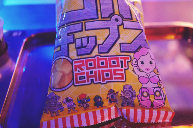 robotchips
