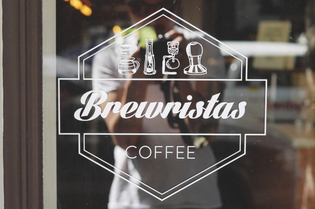 brewristascoffee_sign