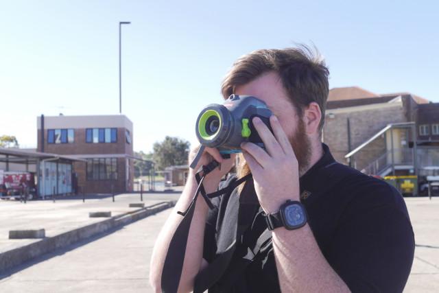 cameramead
