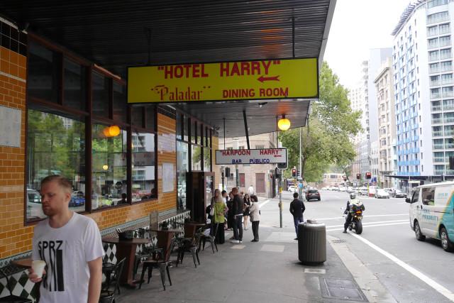 hotelharry