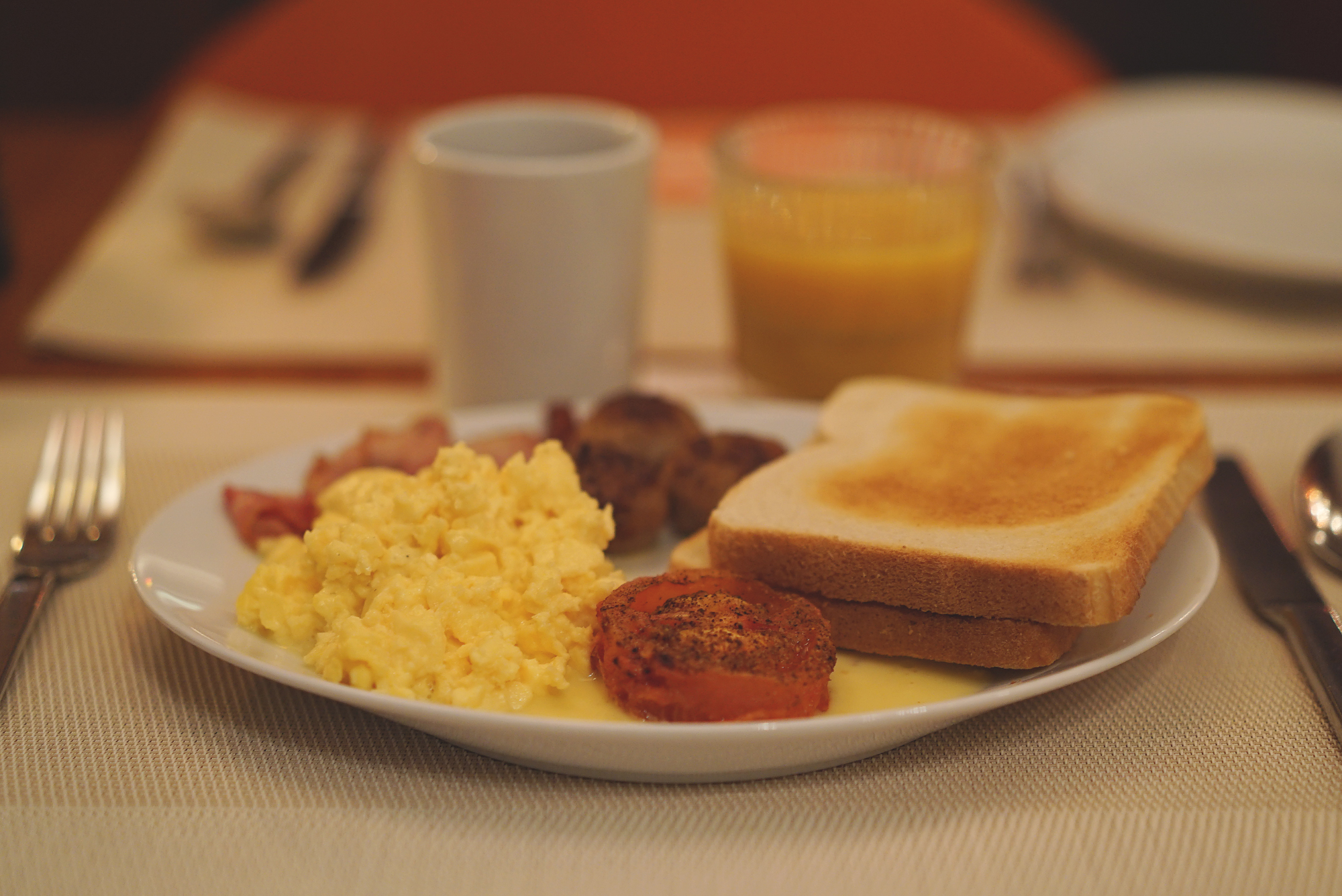Avalon hotel gothenburg breakfast