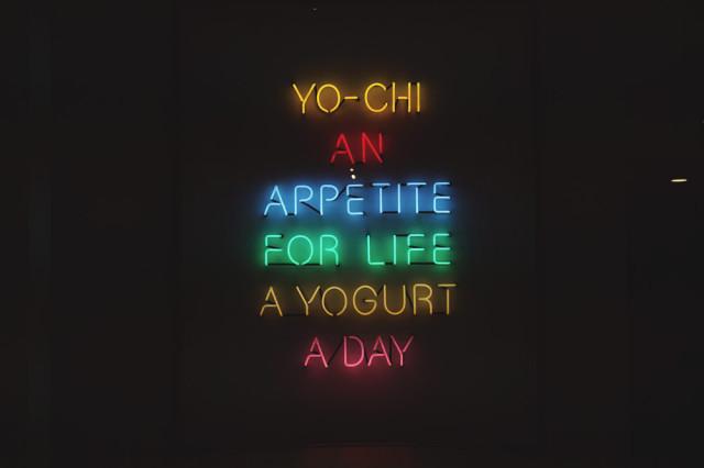 yochineon