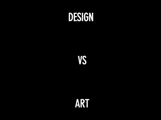 designvsart