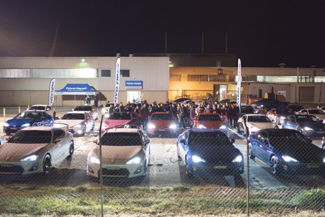 86_brz_club_nsw_toyo_tyres_tech_night_groupshot