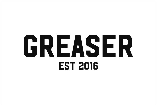 greaser_logo