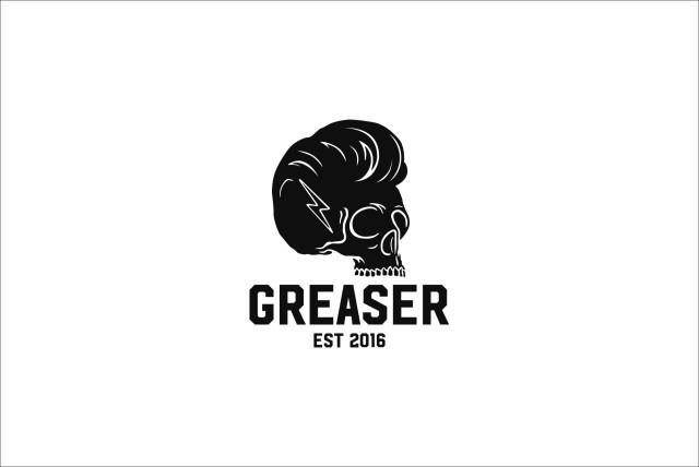 greaser_logo_skull
