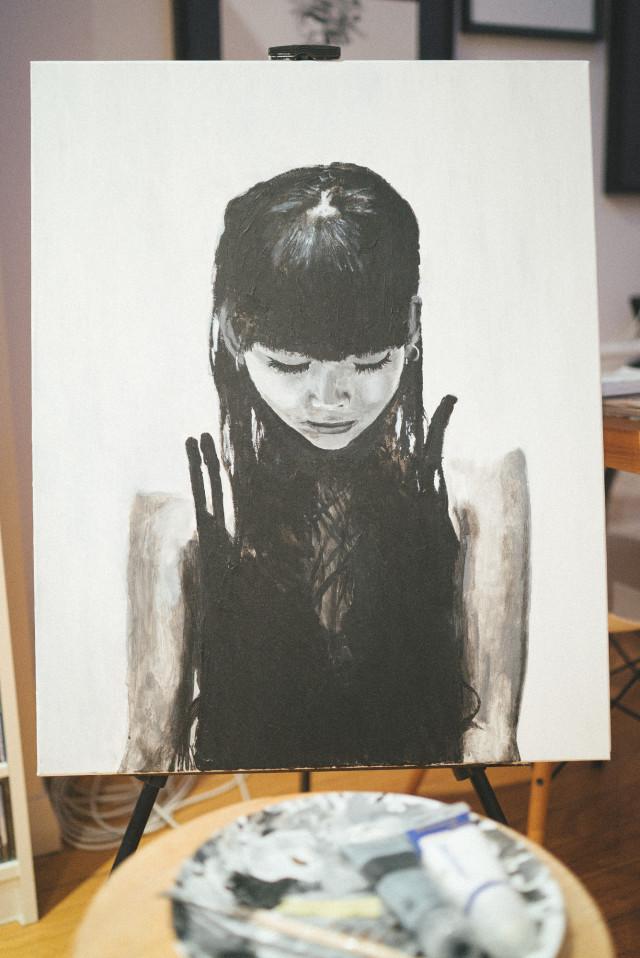 krystal_painting