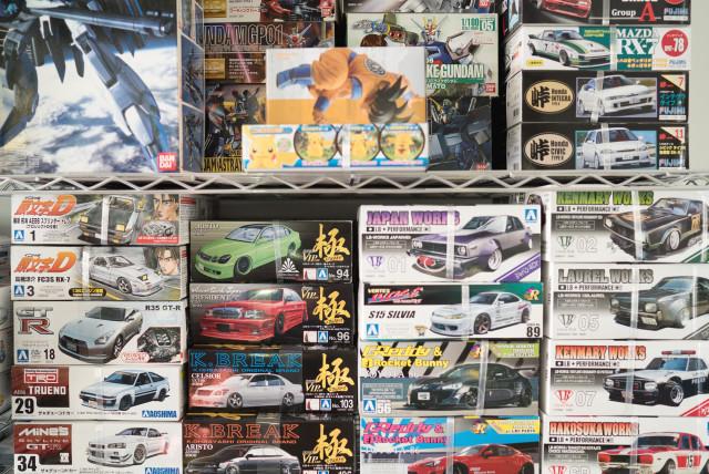 raijinfujin_modelcars