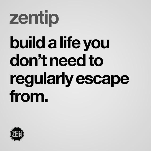 zentip_escape