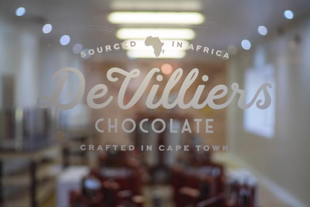 devilliers