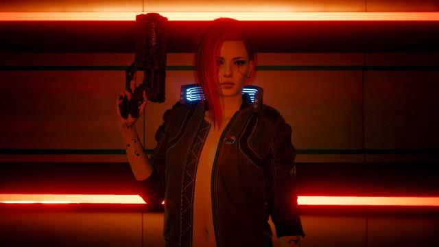 Cyberpunk9