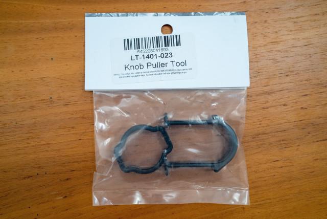 knobpuler