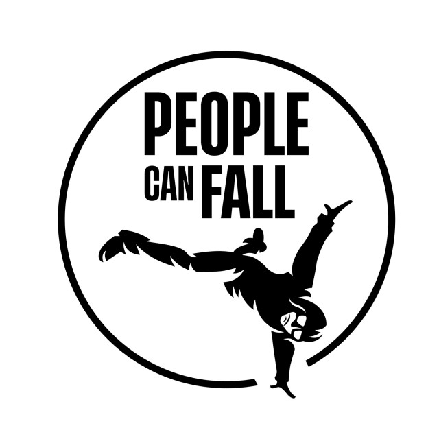 peoplecanfall